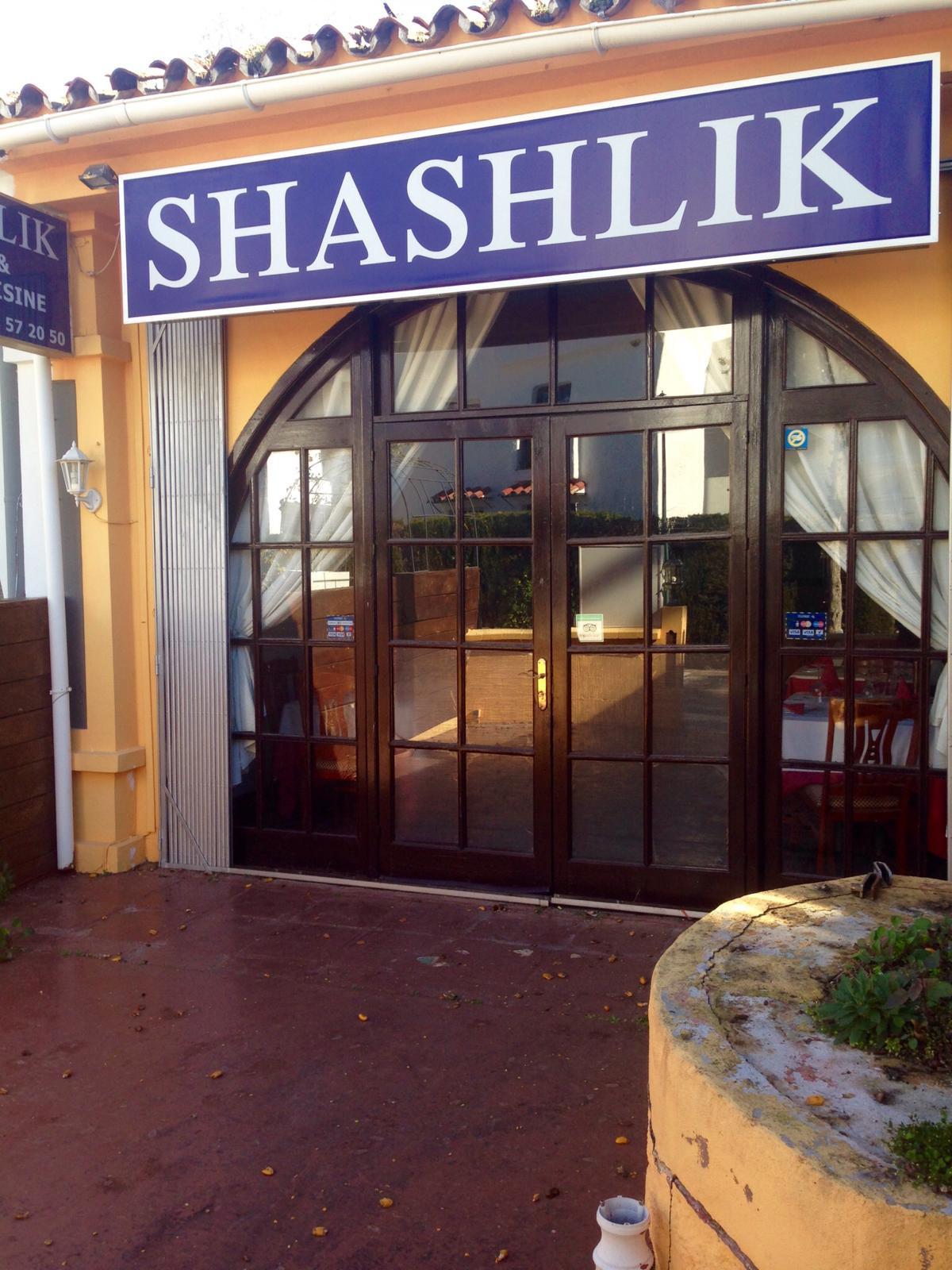 Commerce, Restaurant  en vente    à El Paraiso