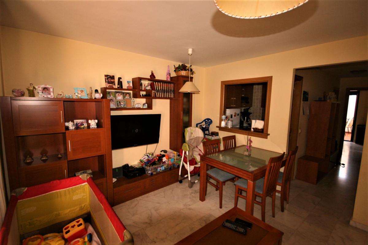 Appartement - Ojén