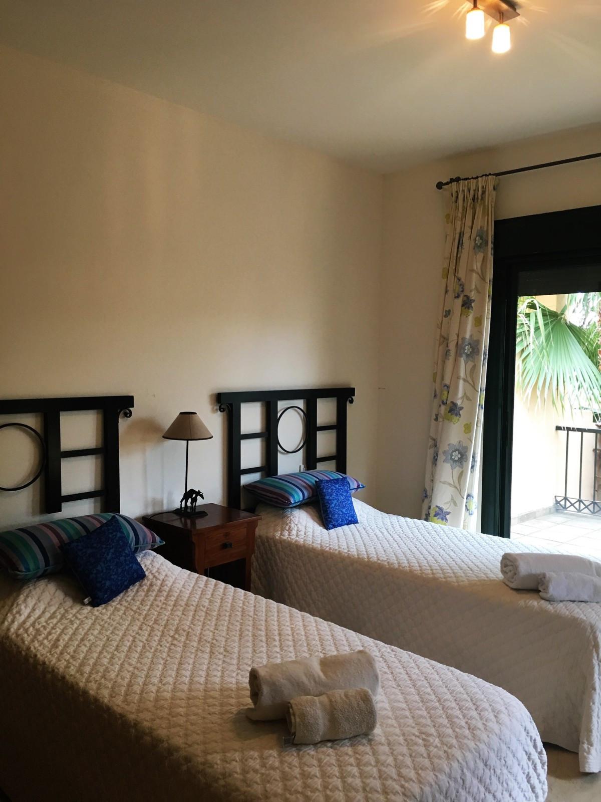 Apartamento Ático en Atalaya, Costa del Sol
