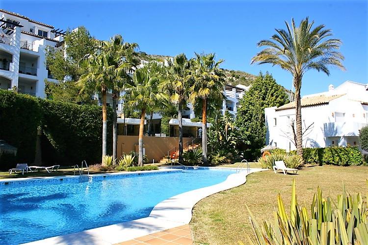 Middle Floor Apartment for sale in La Quinta