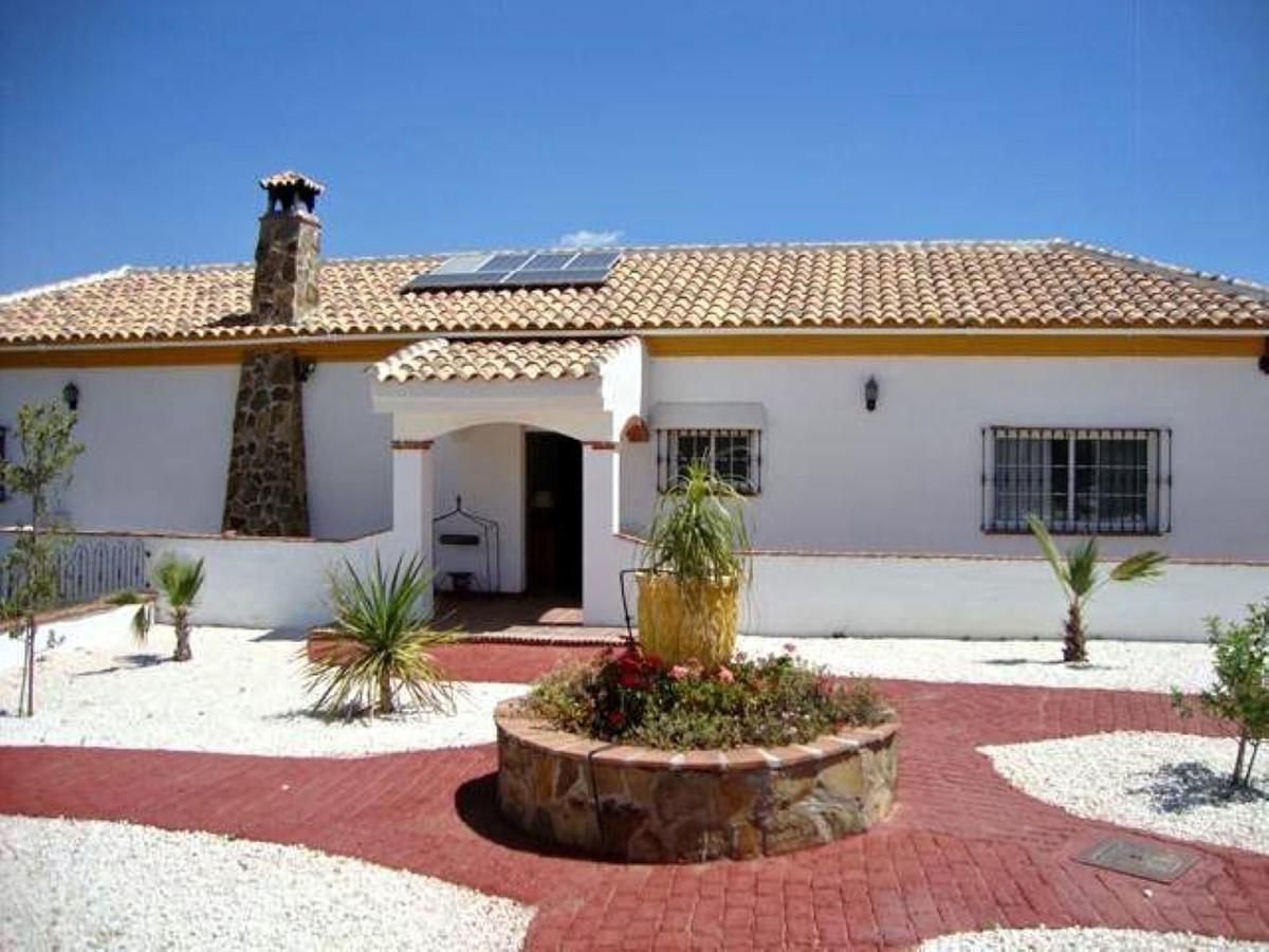 R3510604 Villa Tolox, Málaga, Costa del Sol
