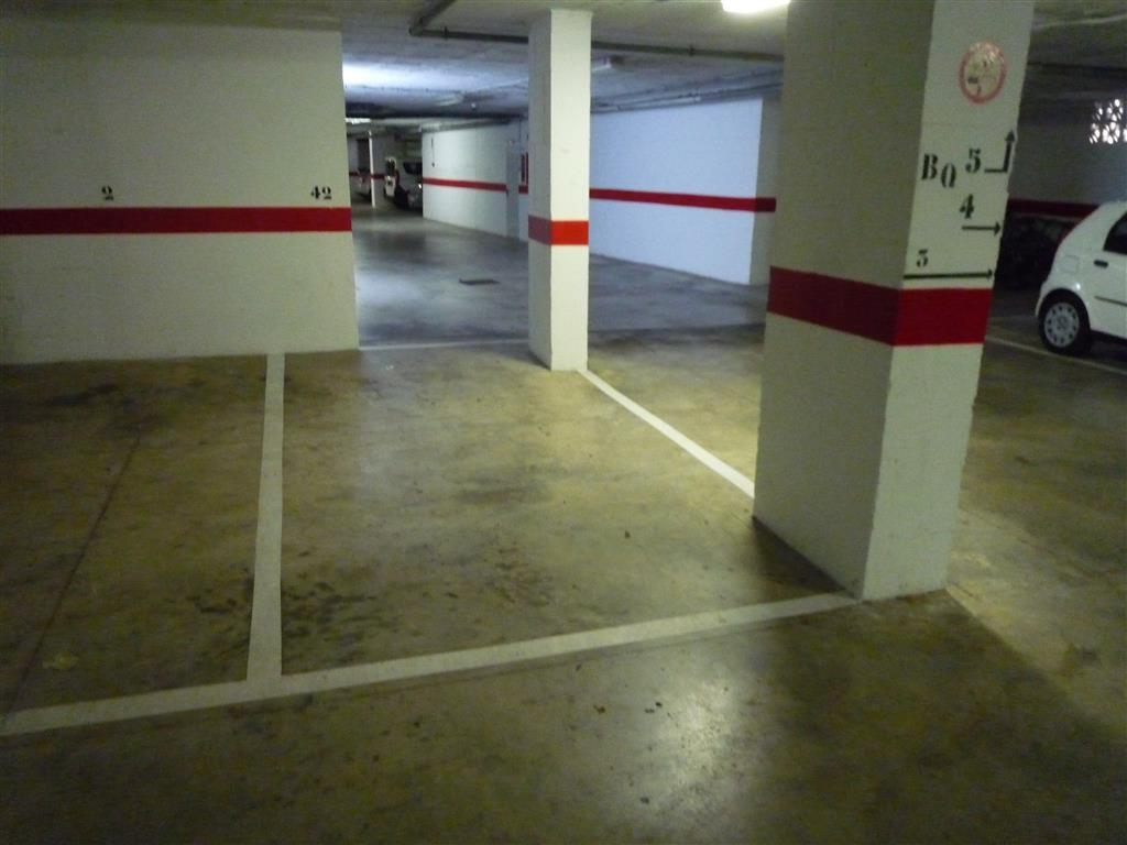 Garage zu verkaufen in Miraflores