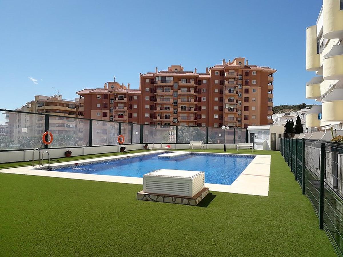 Middle Floor Apartment, Torreblanca, Costa del Sol. 2 Bedrooms, 2 Bathrooms, Built 84 m², Terrace 18,Spain