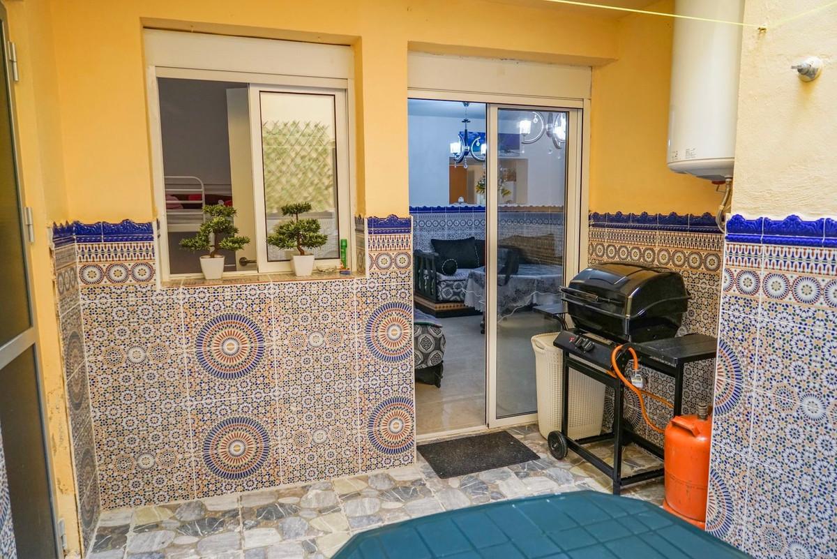 R3216826 Apartment Fuengirola, Málaga, Costa del Sol