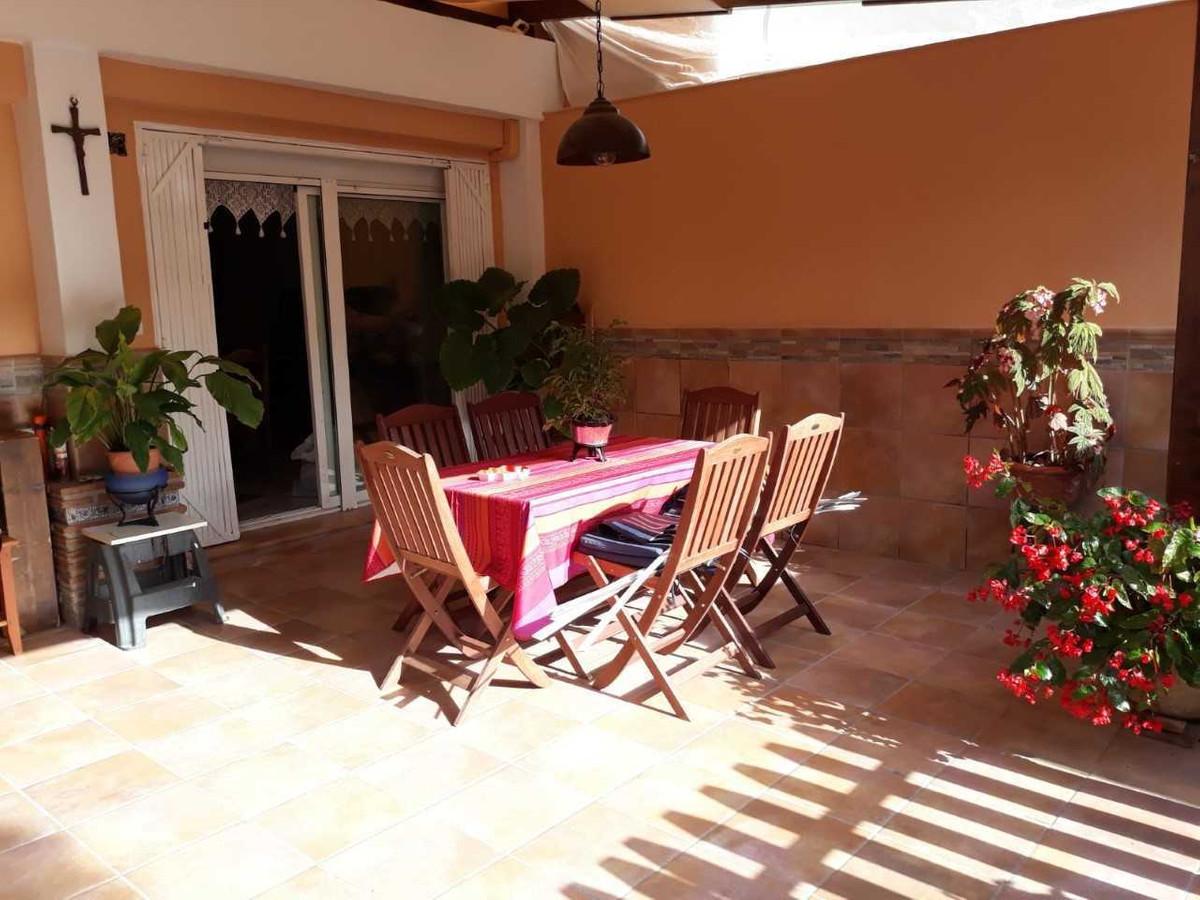 Maison Jumelée Mitoyenne à Los Boliches, Costa del Sol