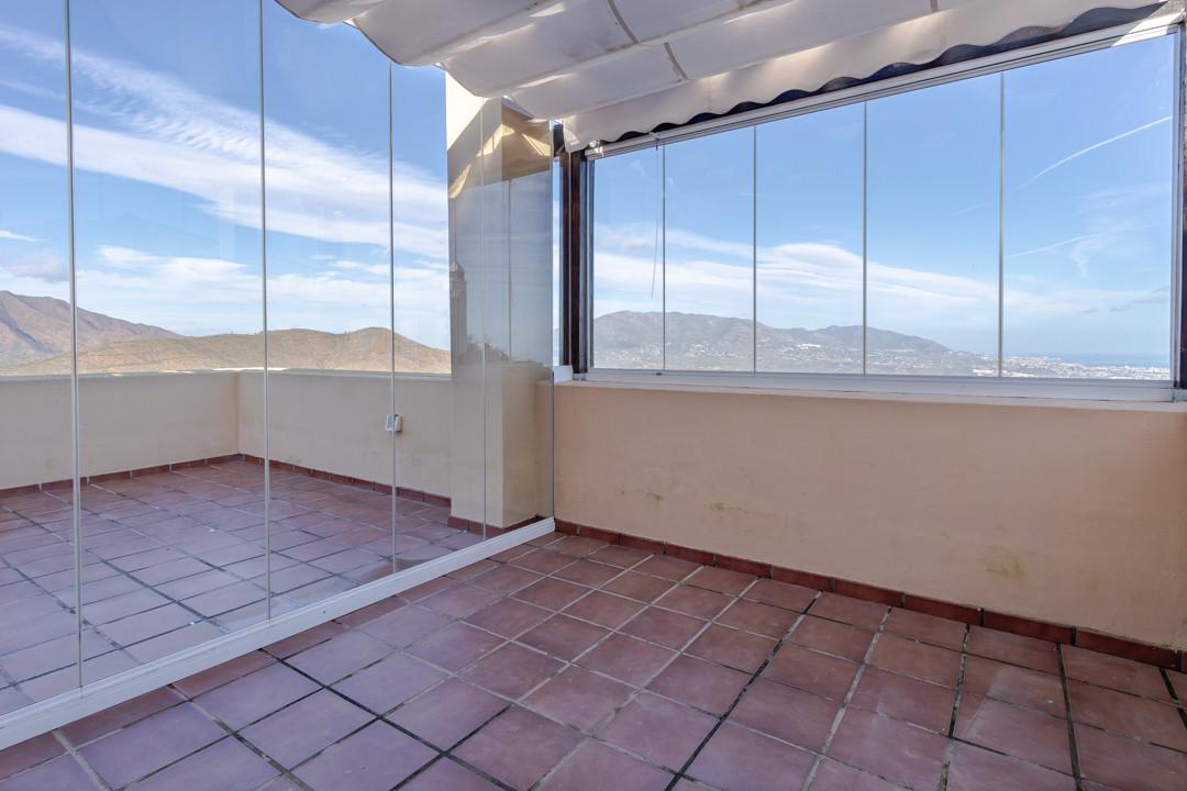 Villa con 2 Dormitorios en Venta La Mairena