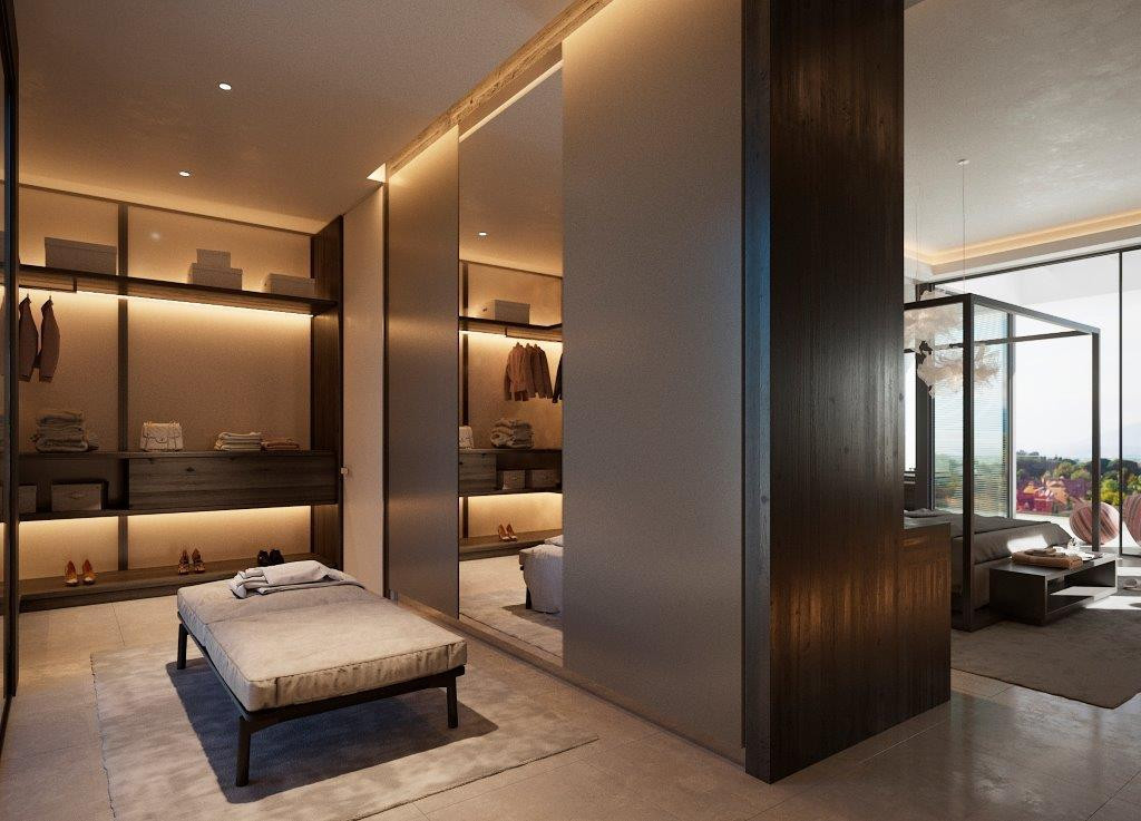 8 Dormitorio Chalet En Venta - La Zagaleta, Benahavis