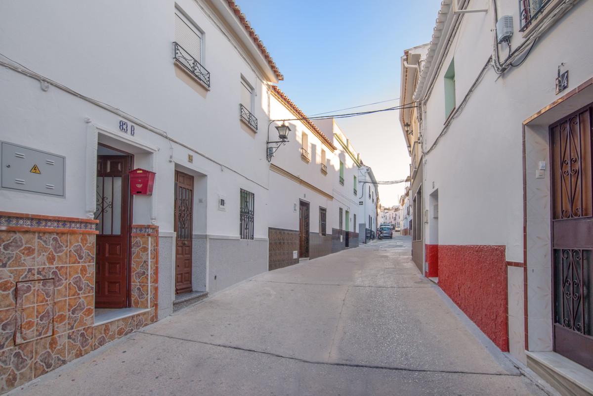 Apartment in Alhaurín el Grande