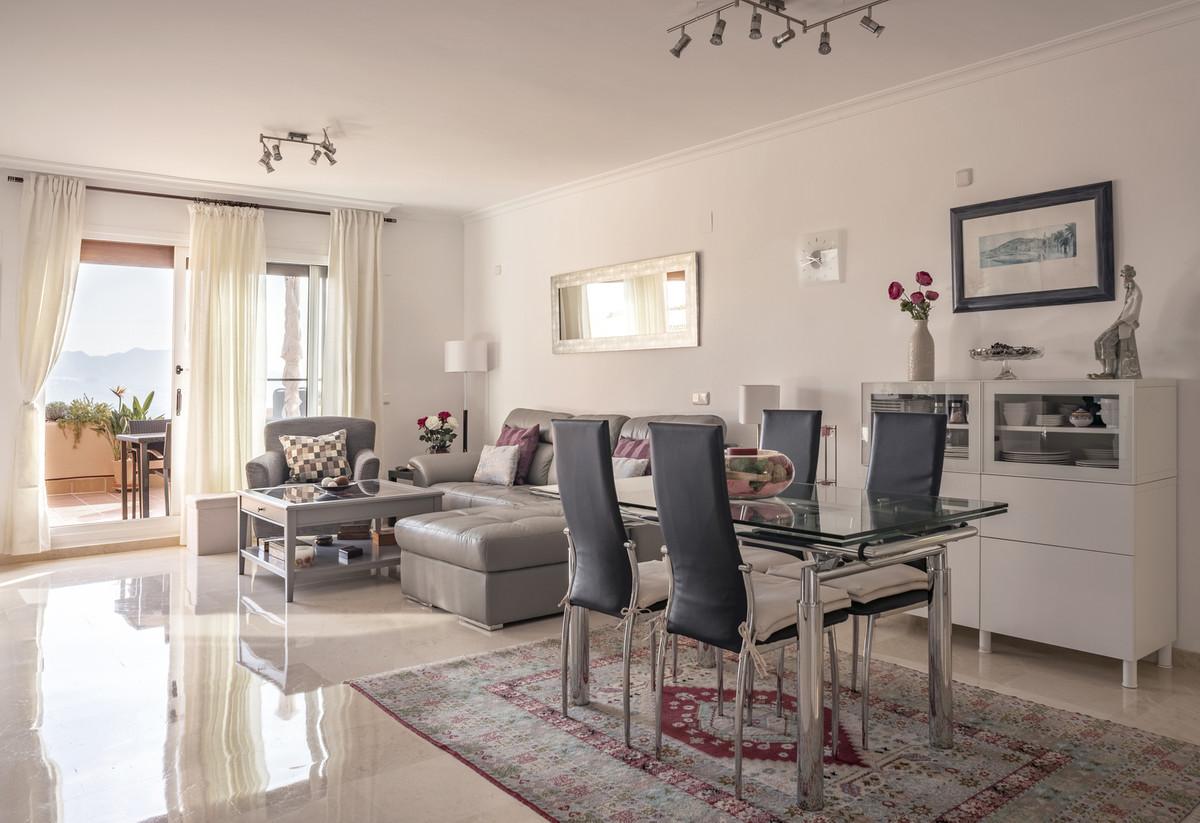 2 dormitorio apartamento en venta la mairena