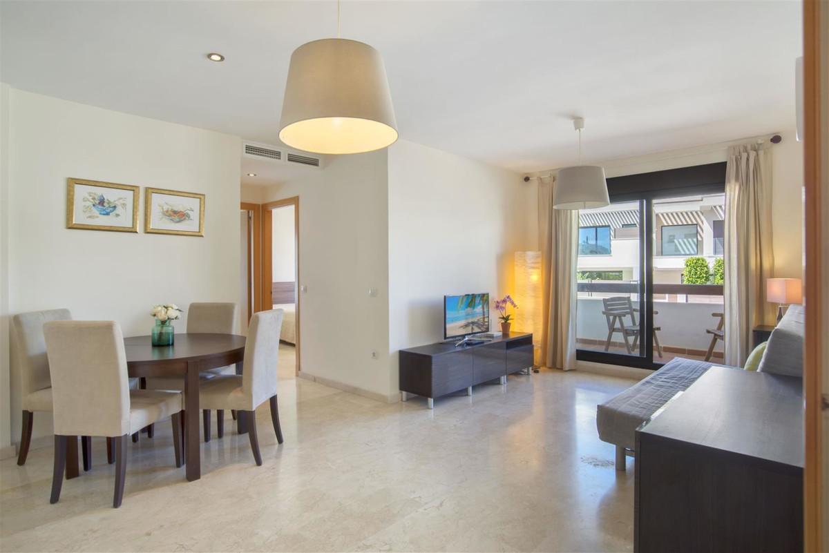 Nice apartment in La Cala de Mijas, in Calle Sierra de Baza. Its location is enviable, just a few mi,Spain