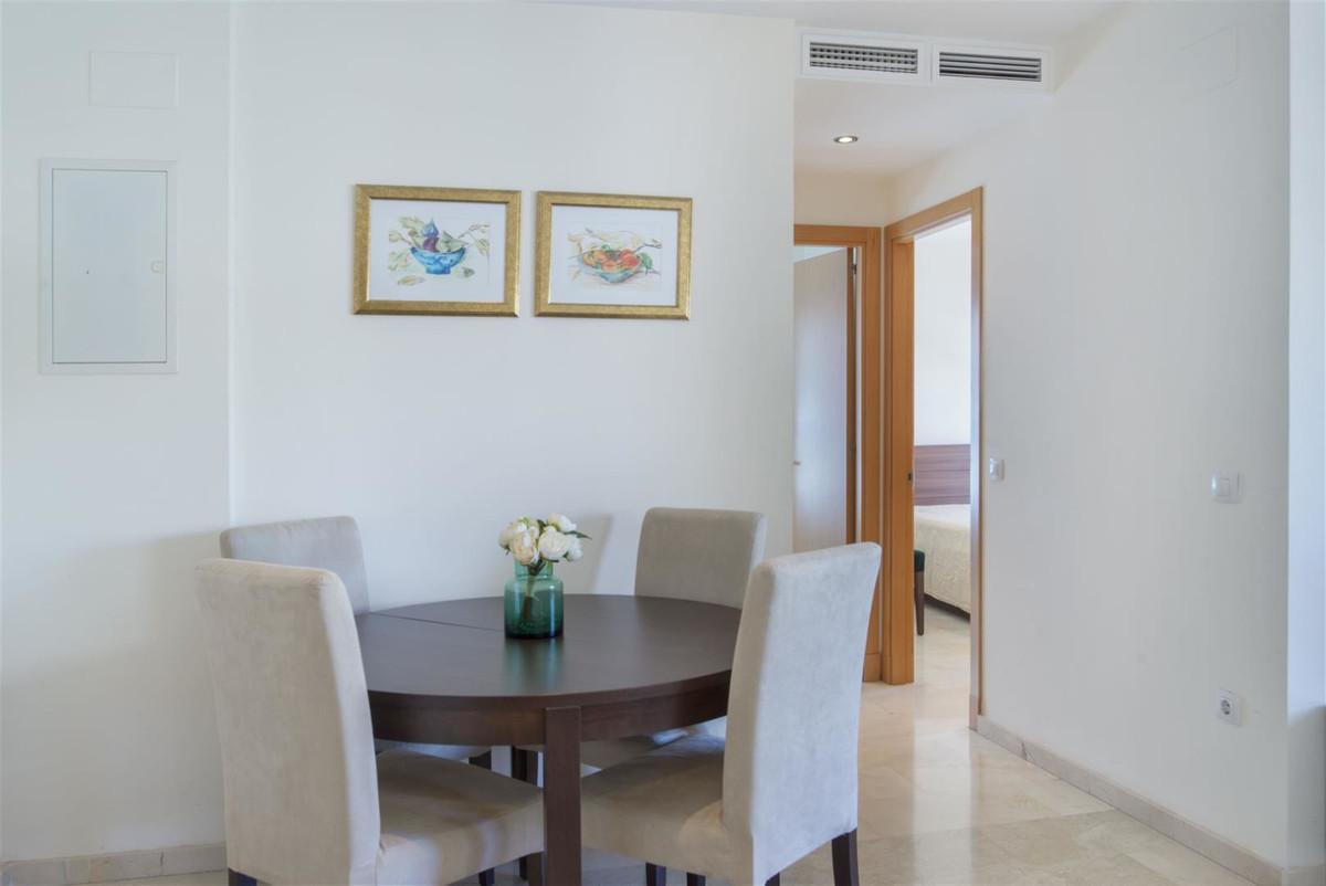 2 Bedroom Ground Floor Apartment For Sale Mijas Costa