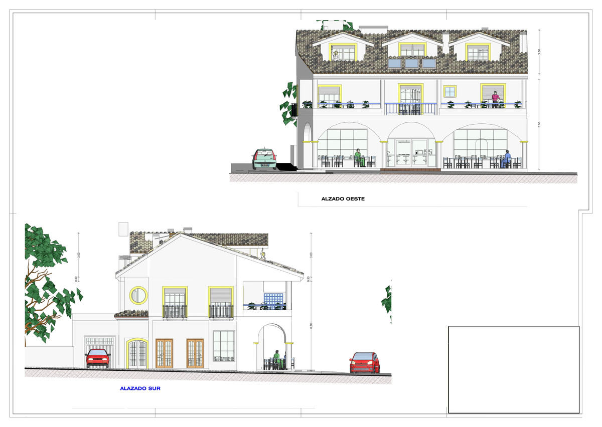 Apartment Complex for sale in Arroyo de la Miel R3915670