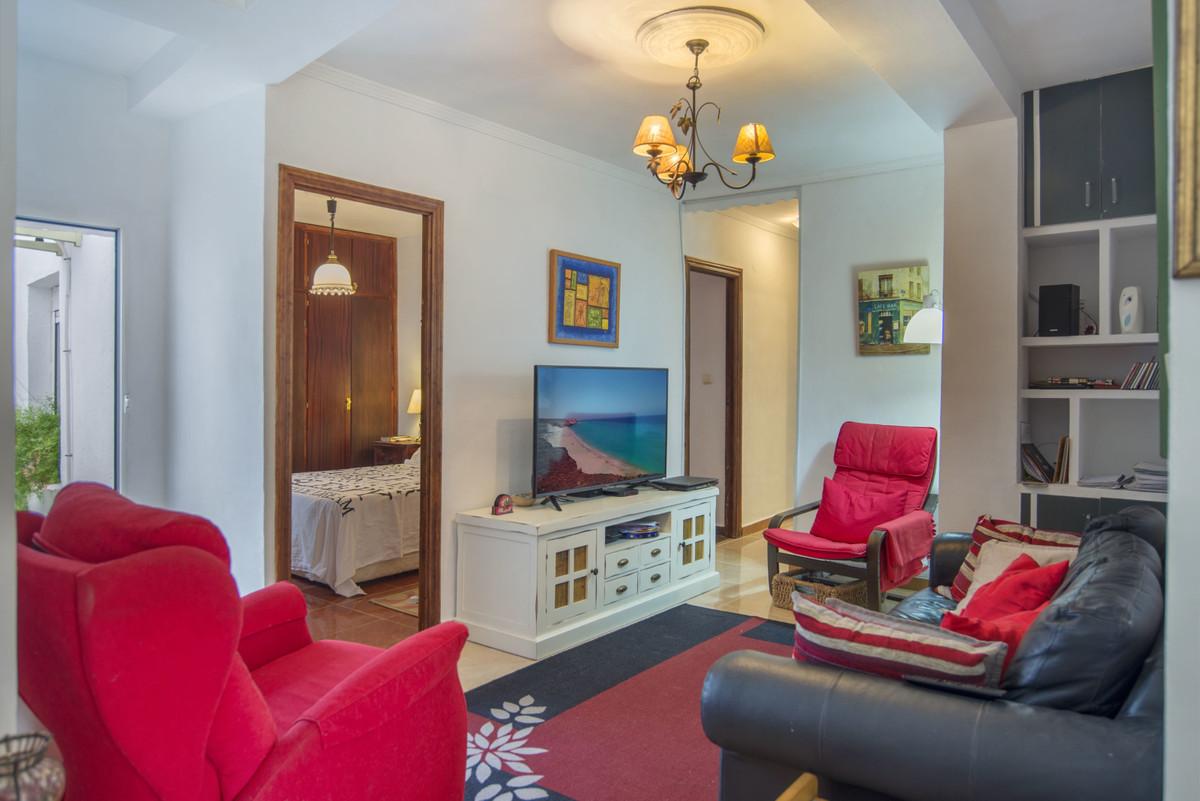 Apartamento - Coín