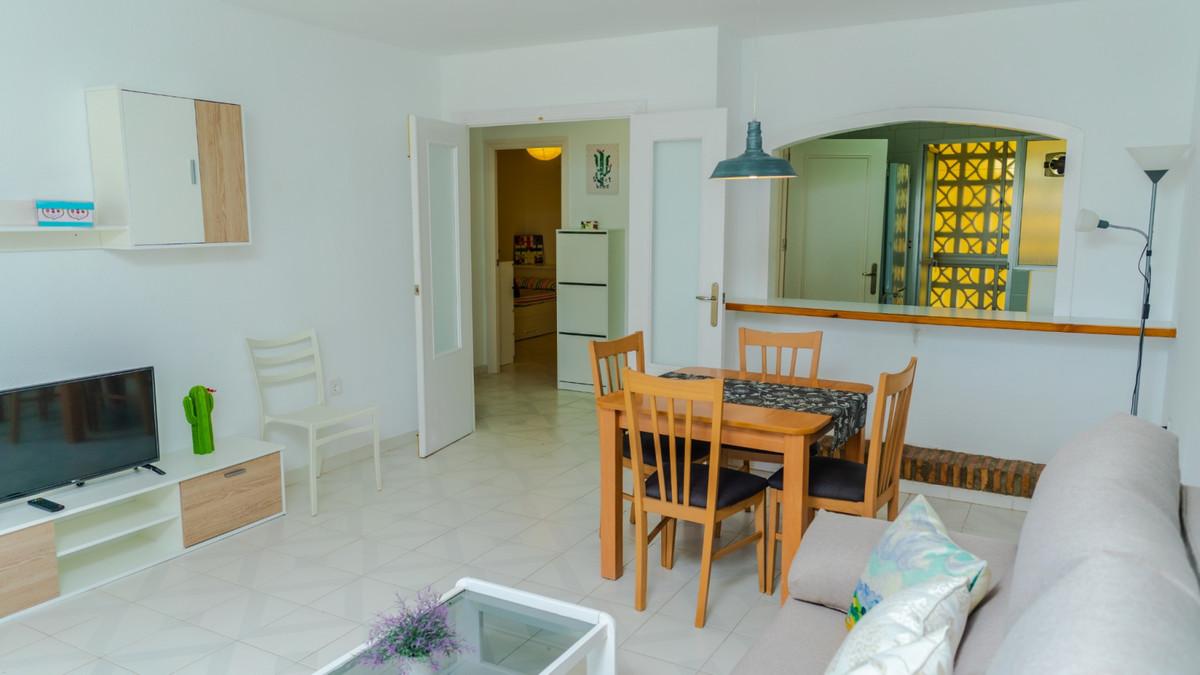 Apartamento Planta Baja en Calahonda