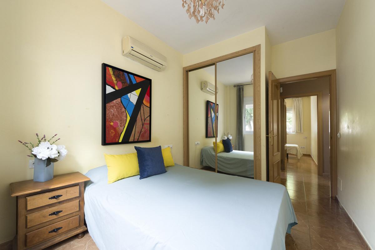 Appartement  Mi-étage en vente   à Torremolinos Centro
