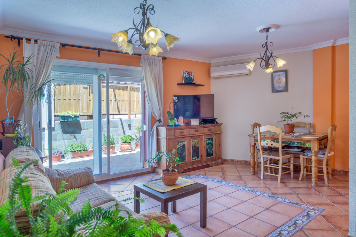 Penthouse in Mijas Costa R3651500