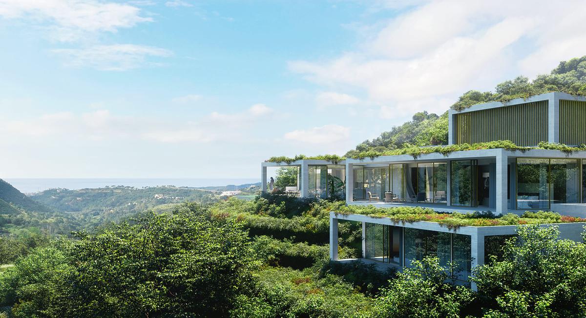 Detached Villa for sale in Benahavís R3782710
