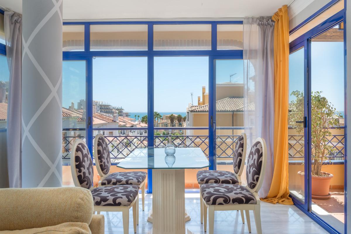 Appartement  Penthouse en vente   à Benalmadena