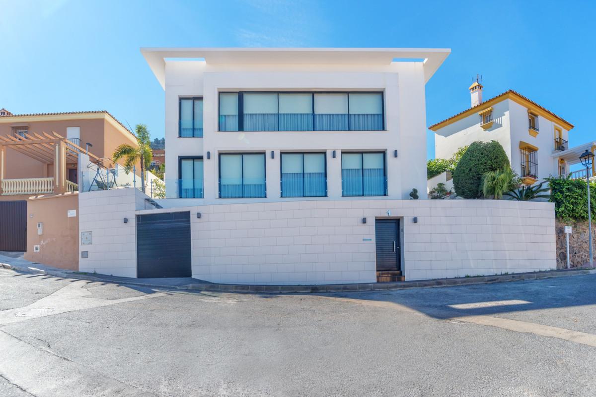 House in Alhaurín de la Torre R3823381 27