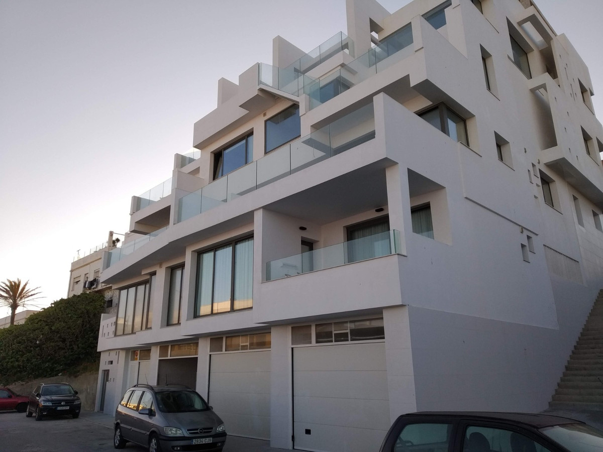 Spacious apartment with an unbeatable location, in the heart of Tarifa, 100 meters from the historic,Spain