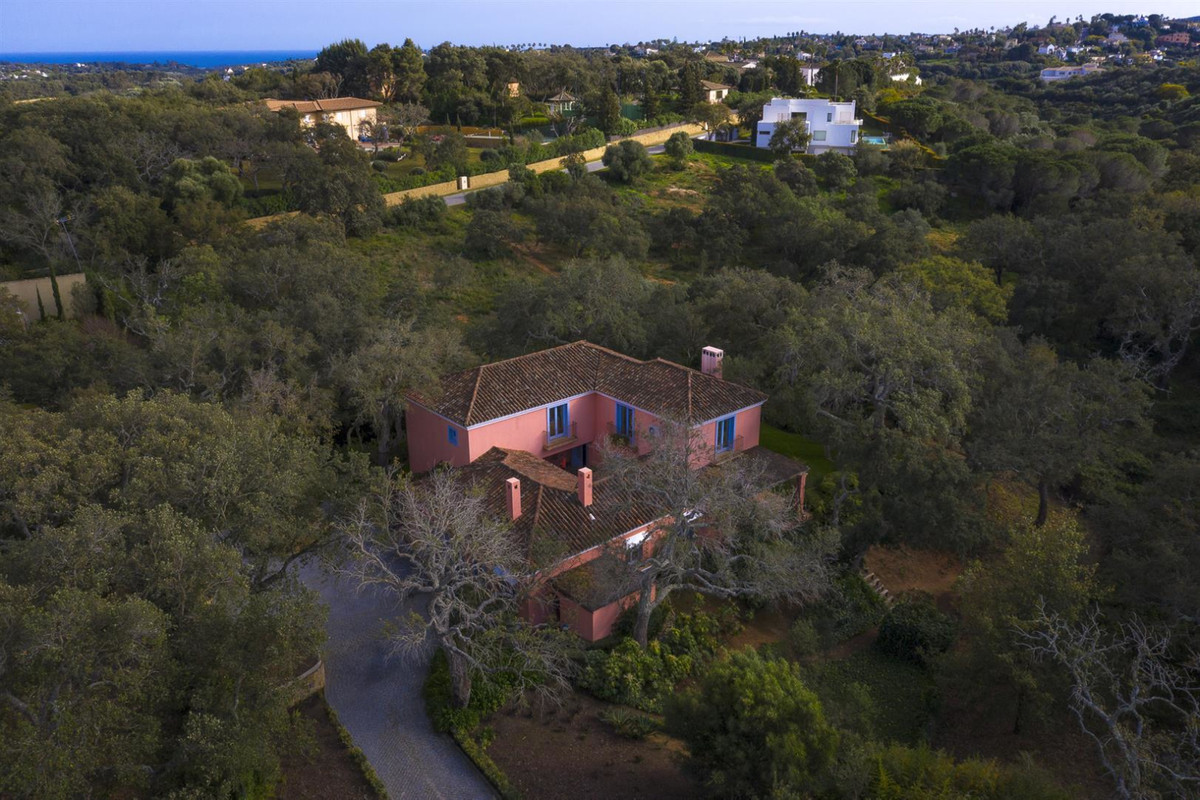 5 bedroom villa for sale sotogrande