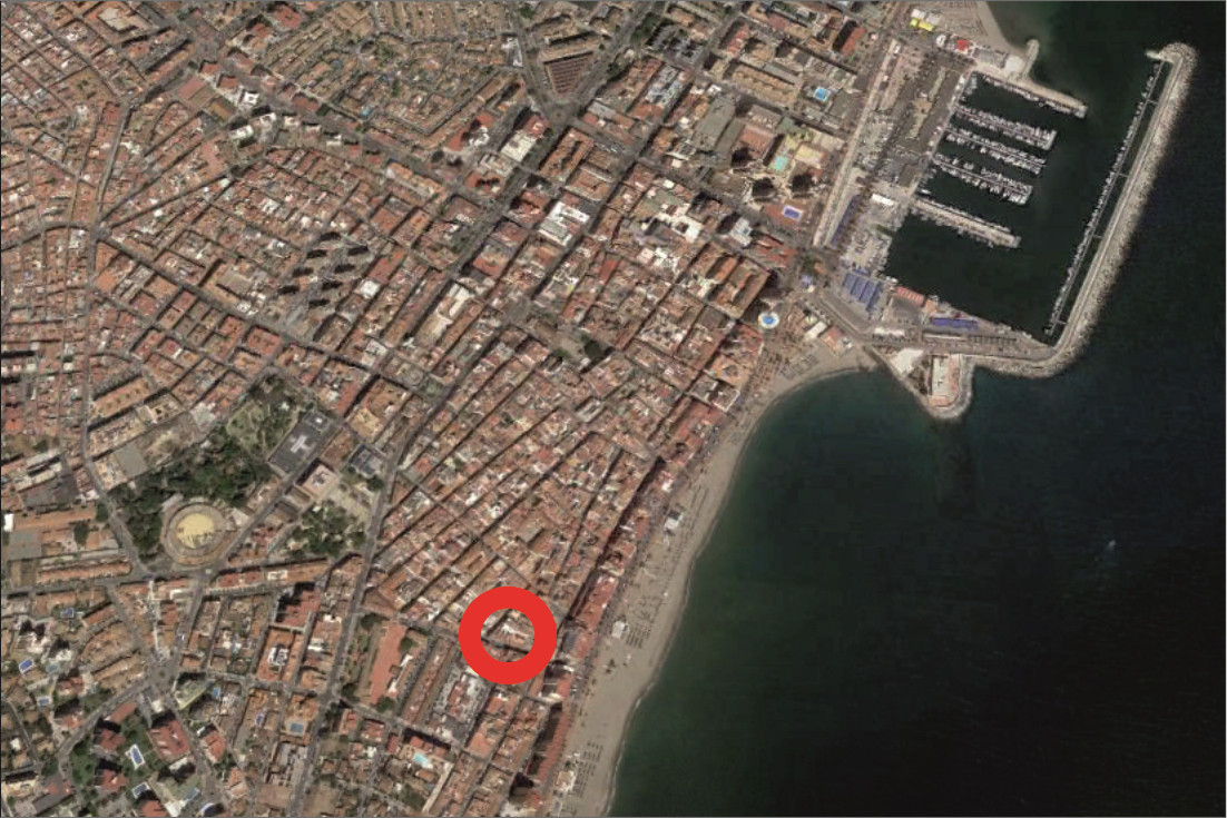 Commercial property For sale In Fuengirola - Space Marbella