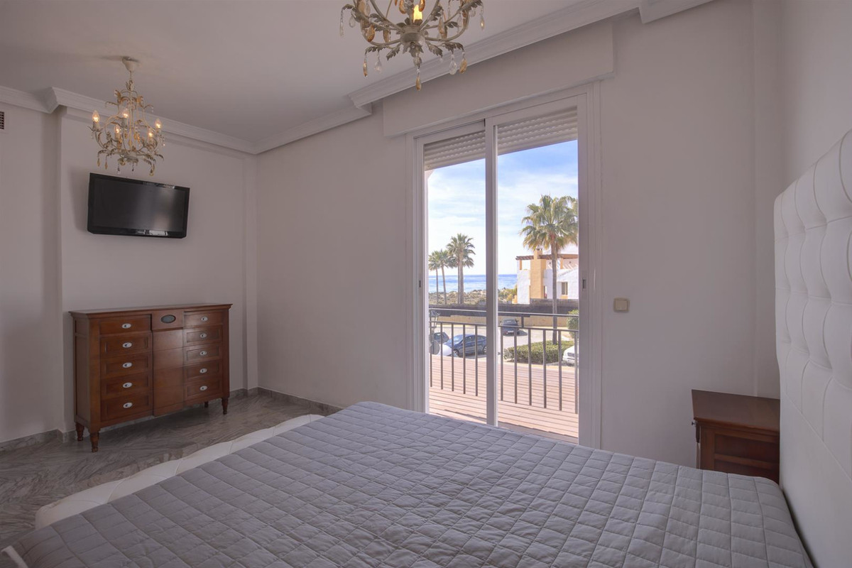 3 Sovero Villa til salgs Bahía de Marbella