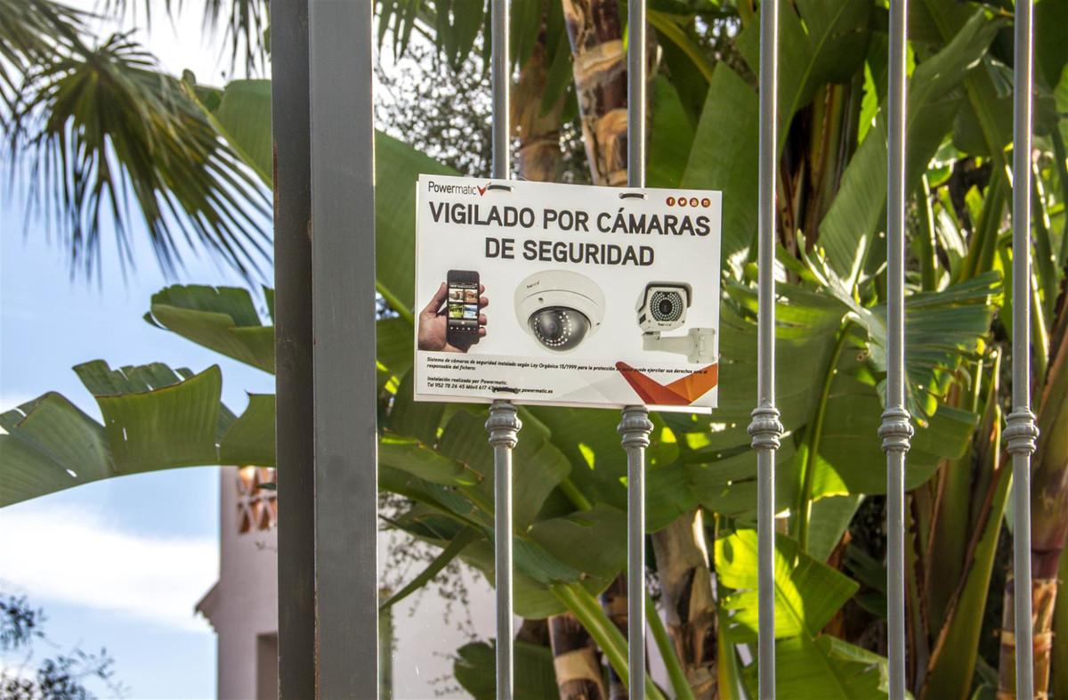 Terreno Urbano en Los Almendros
