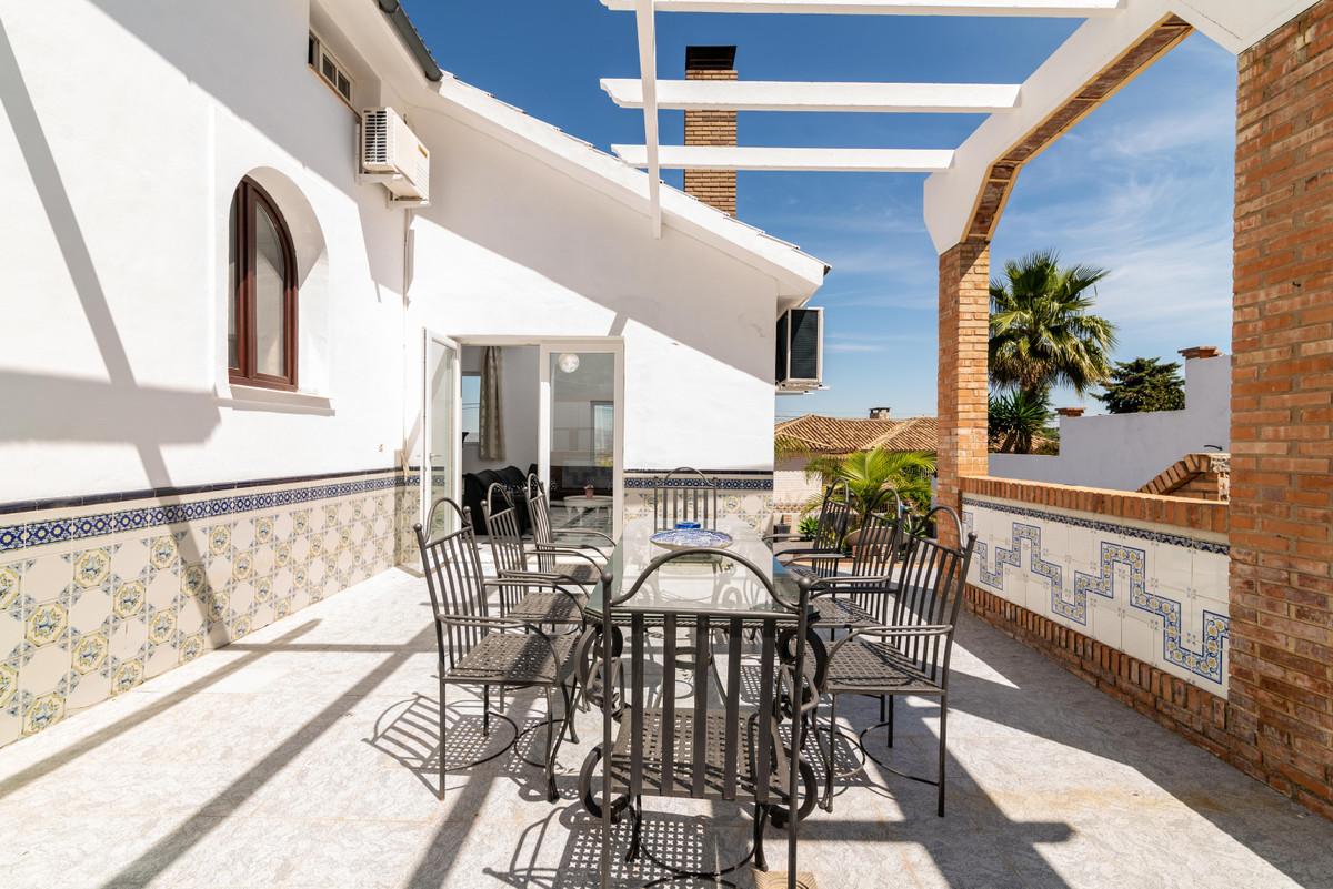 House in Alhaurín de la Torre R3734668 28