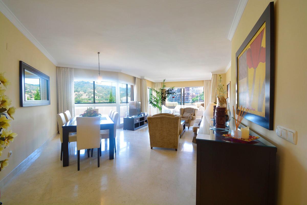 Apartment Middle Floor Elviria Málaga Costa del Sol R3676349 2