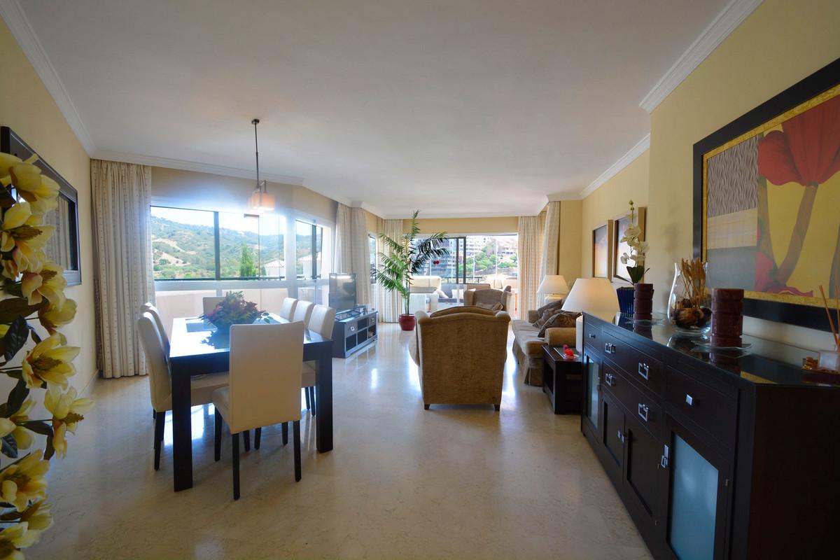 Apartment Middle Floor Elviria Málaga Costa del Sol R3676349 3