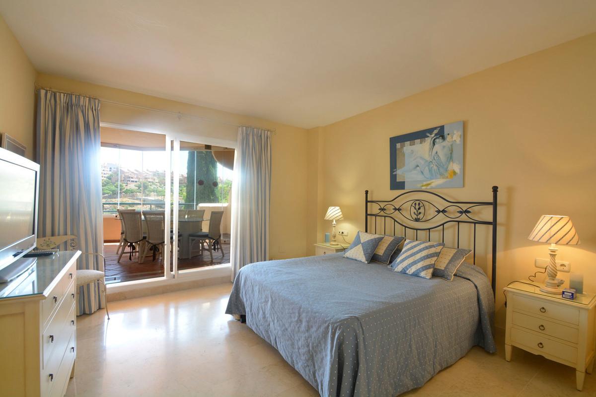 Apartment Middle Floor Elviria Málaga Costa del Sol R3676349 8