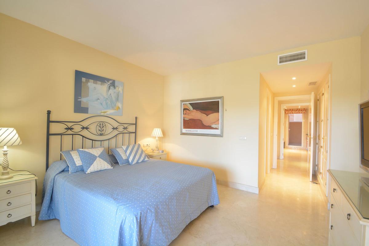 Apartment Middle Floor Elviria Málaga Costa del Sol R3676349 9