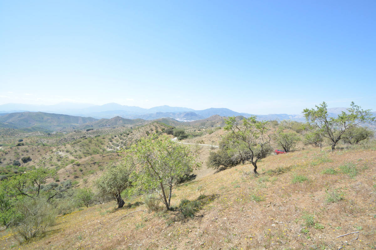 Plot/Land for Sale in Alora, Costa del Sol
