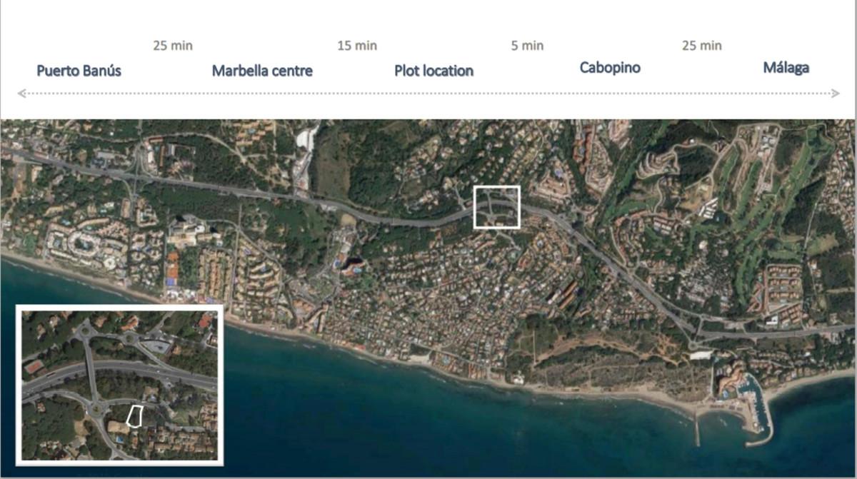 Plot - Bahía De Marbella