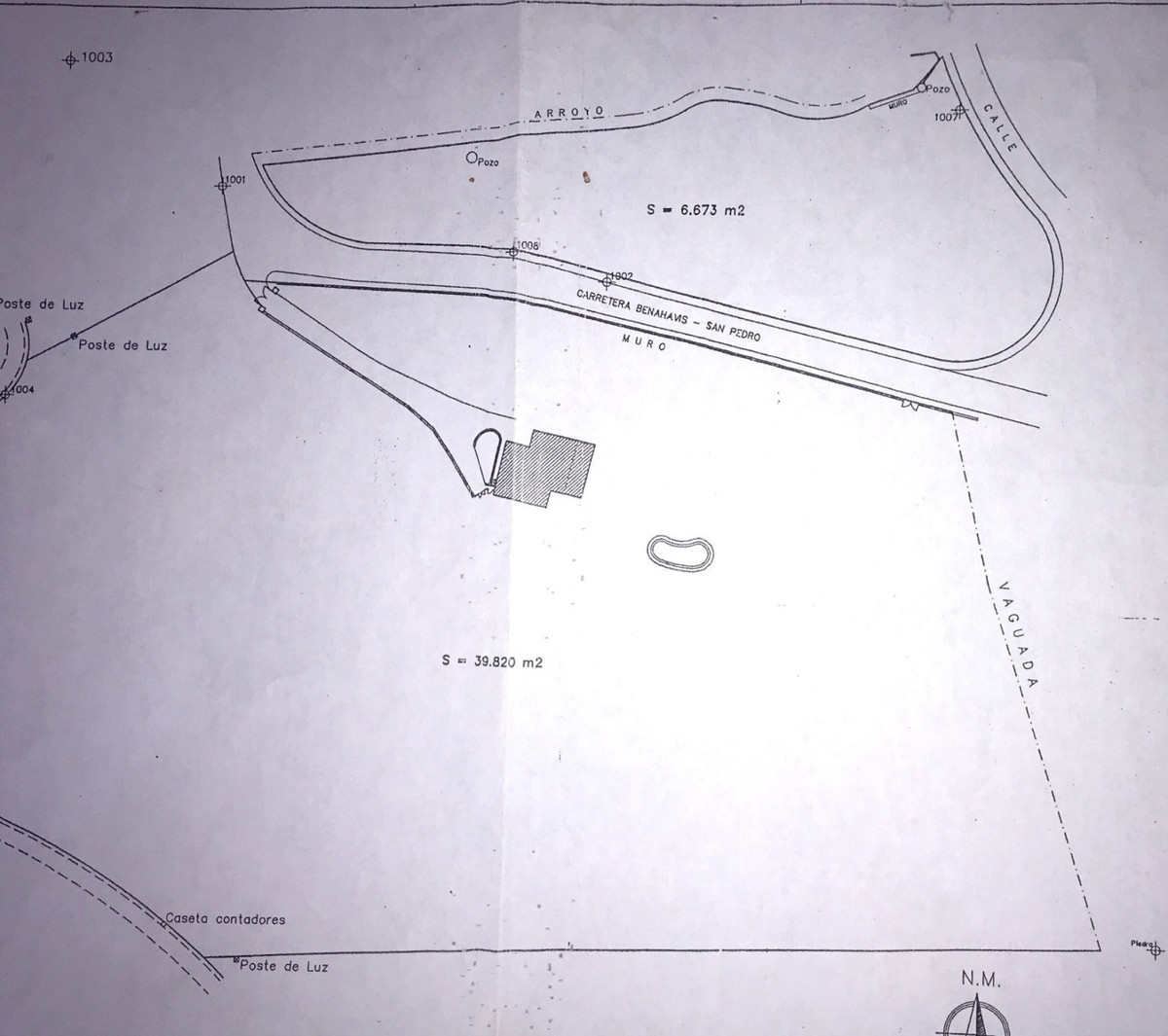 Plot in Benahavís R3765613 10