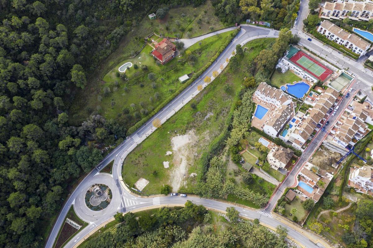 Plot in Benahavís R3765613 2