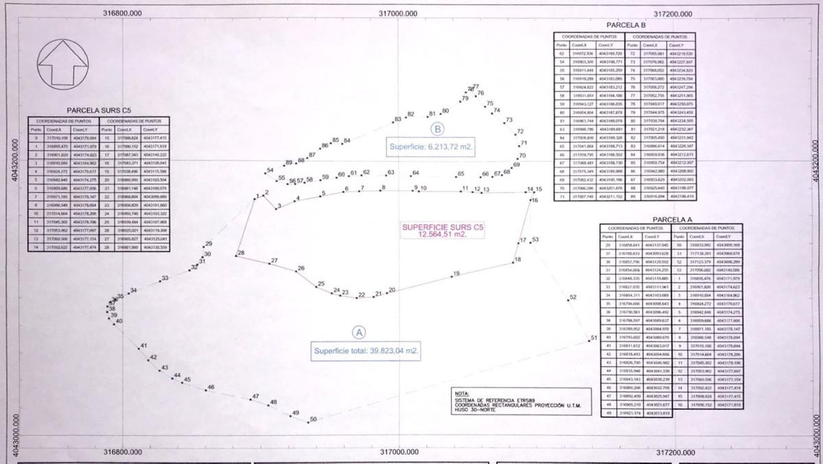 Plot in Benahavís R3765613 9