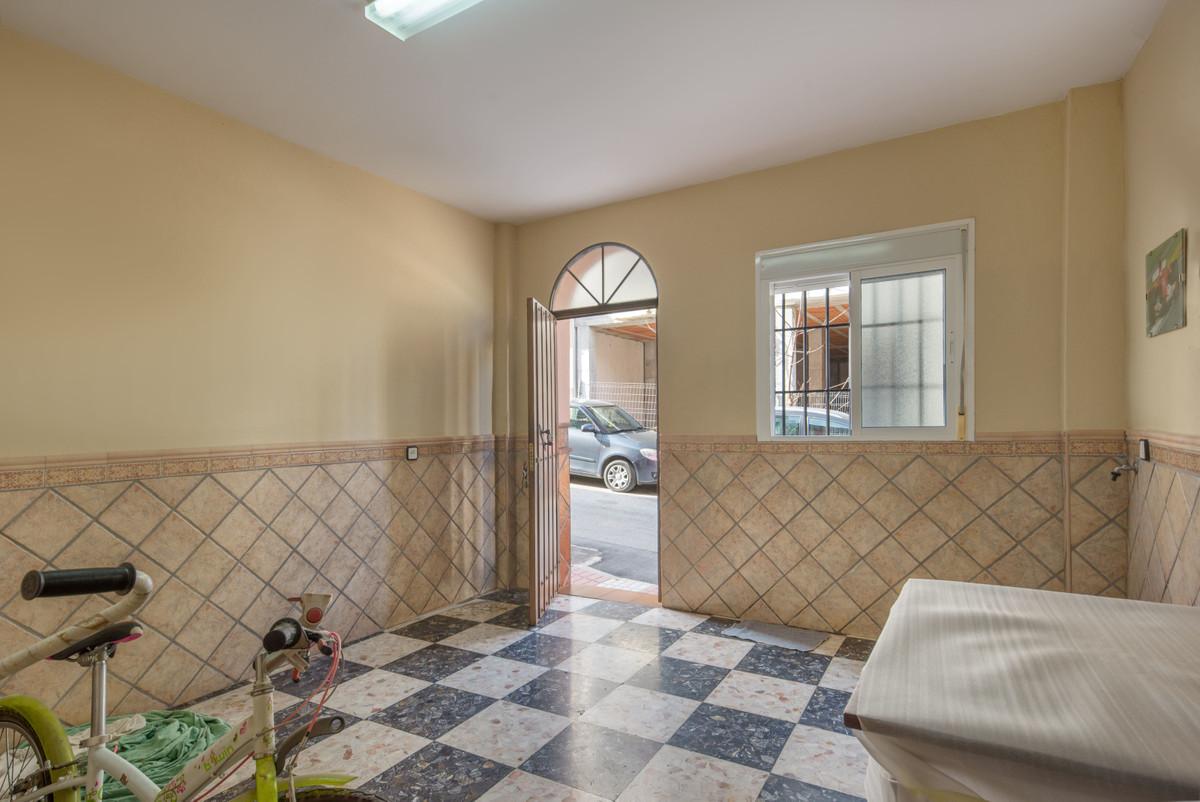 3 Bedroom Townhouse For Sale, Alhaurín el Grande