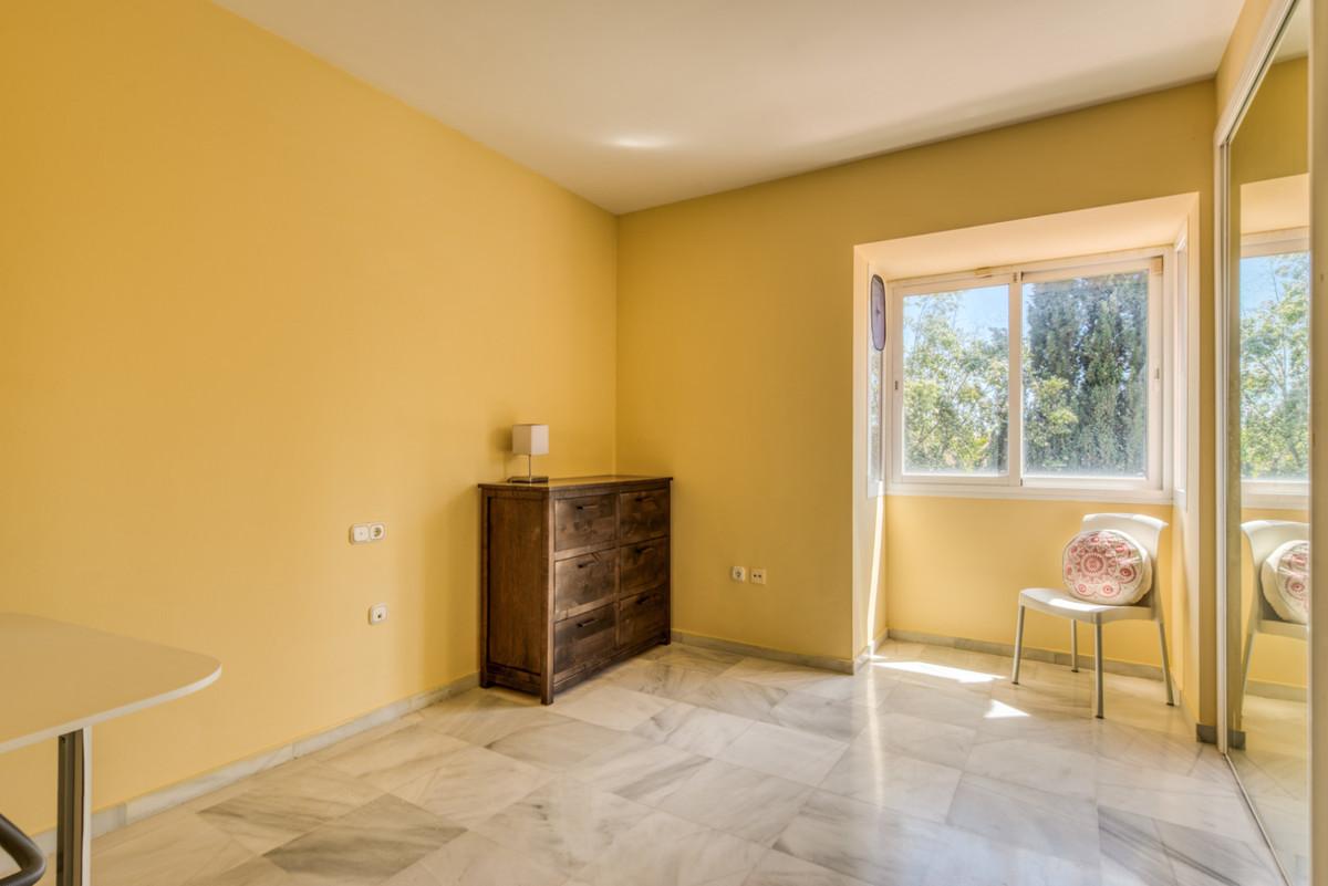 3 Bedroom Townhouse For Sale, Benahavís