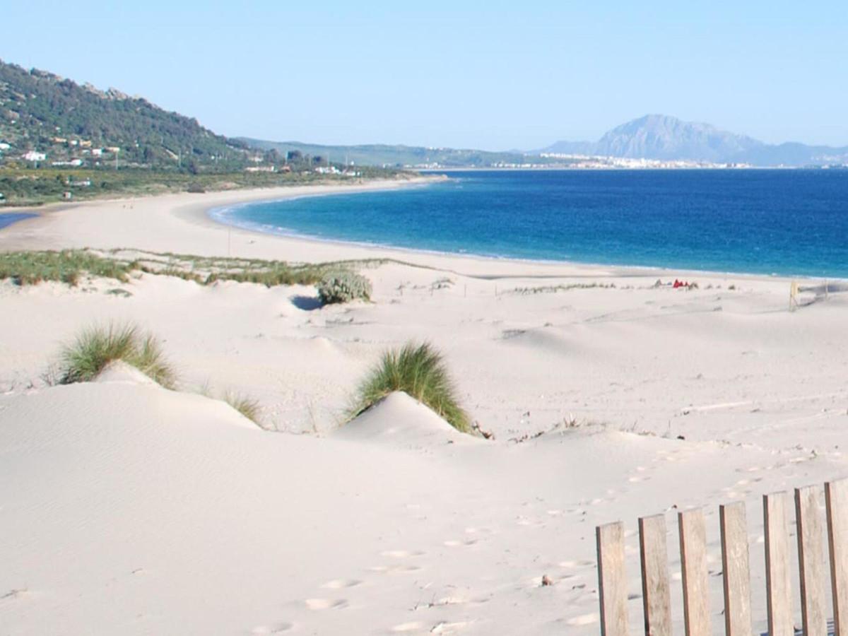 AMAZING VILLA !! VILLA TARIQ !! WITH SPECTACULAR AFRICAN VIEWS Located in Tarifa, Costa de la luz, A,Spain