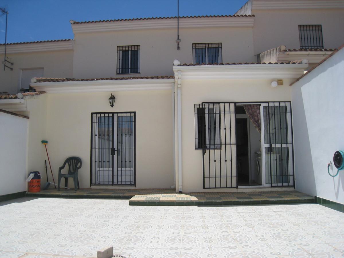 Townhouse, Mollina, Costa del Sol. 3 Bedrooms, 2 Bathrooms, Built 115 m², Terrace 70 m².  Setting : ,Spain