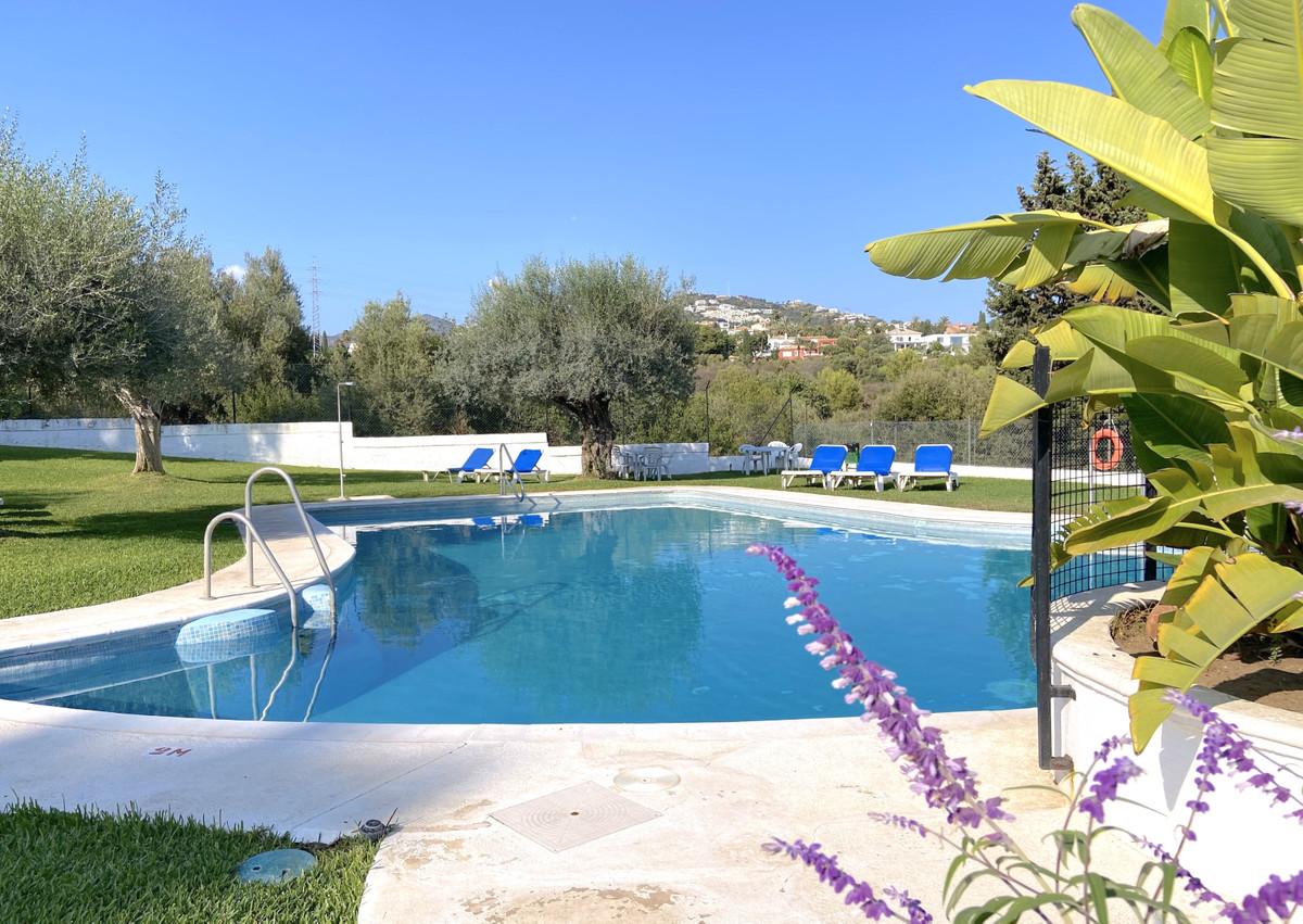 Mittelgeschoss-Wohnung zu verkaufen in Marbella R3936235