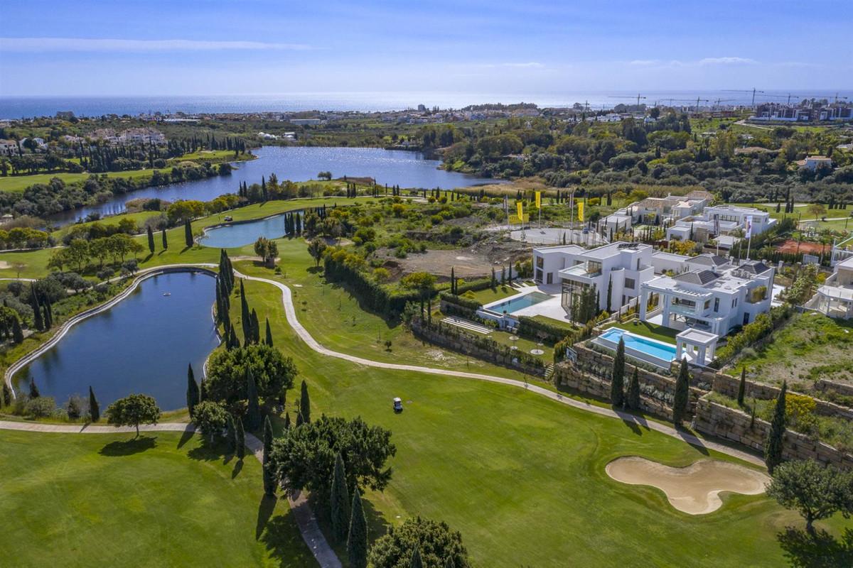 Villa Toscana, a sophisticated residence in Villa Padierna Resort - Los Flamingos Golf   Located bet,Spain
