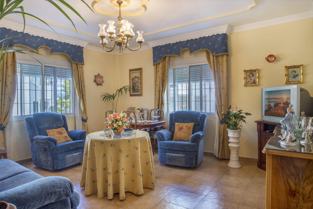 3 dormitorio apartamento en venta alhaurin el grande