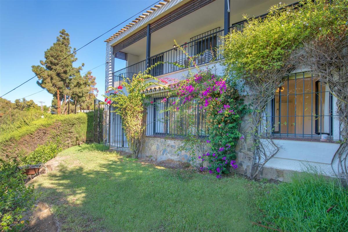 Villa in El Chaparral