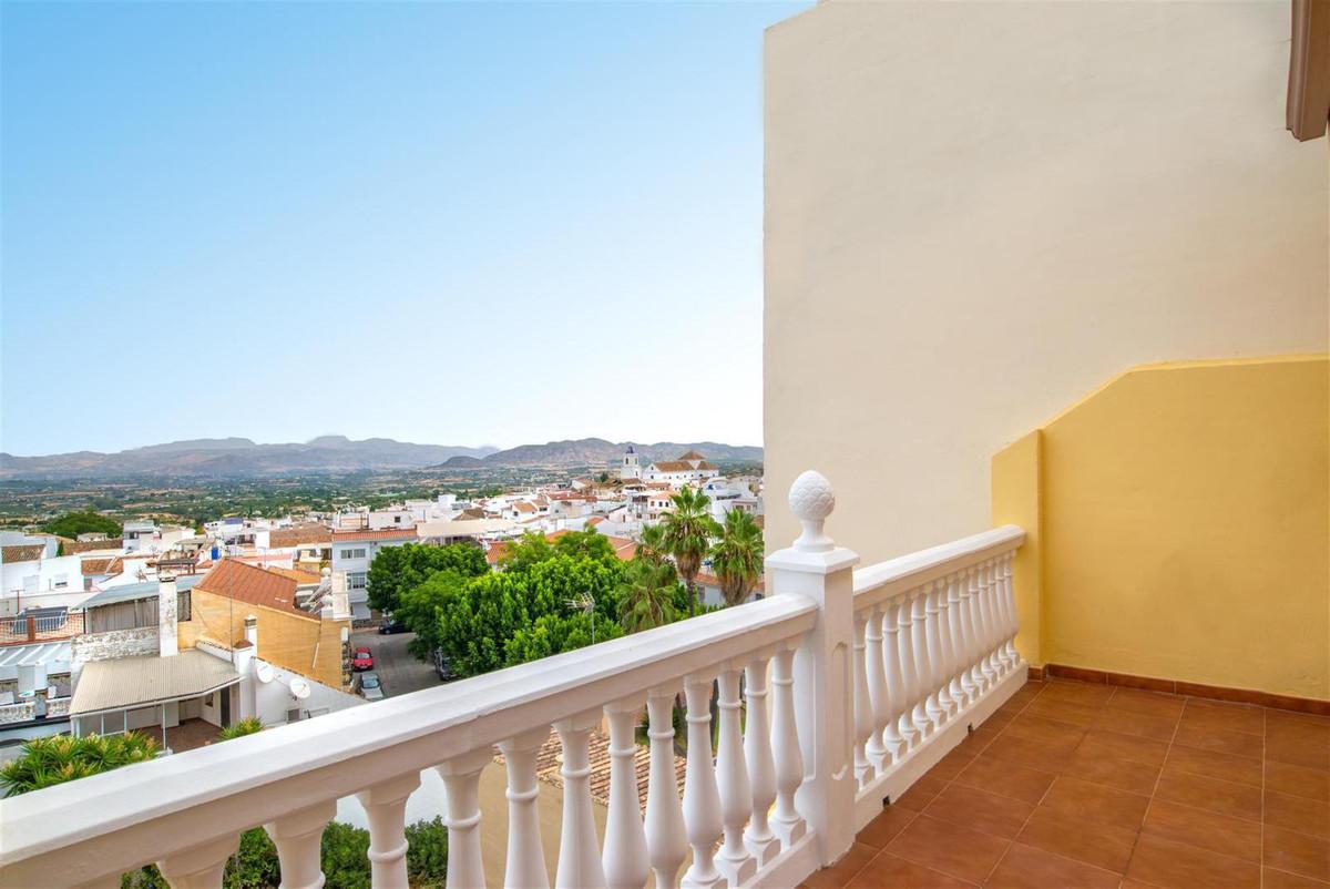 R2971871: Apartment for sale in Alhaurín el Grande