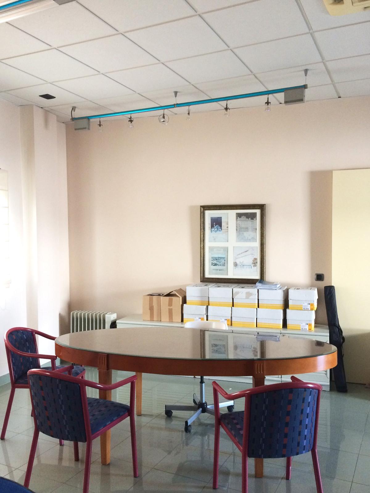 Office - Málaga