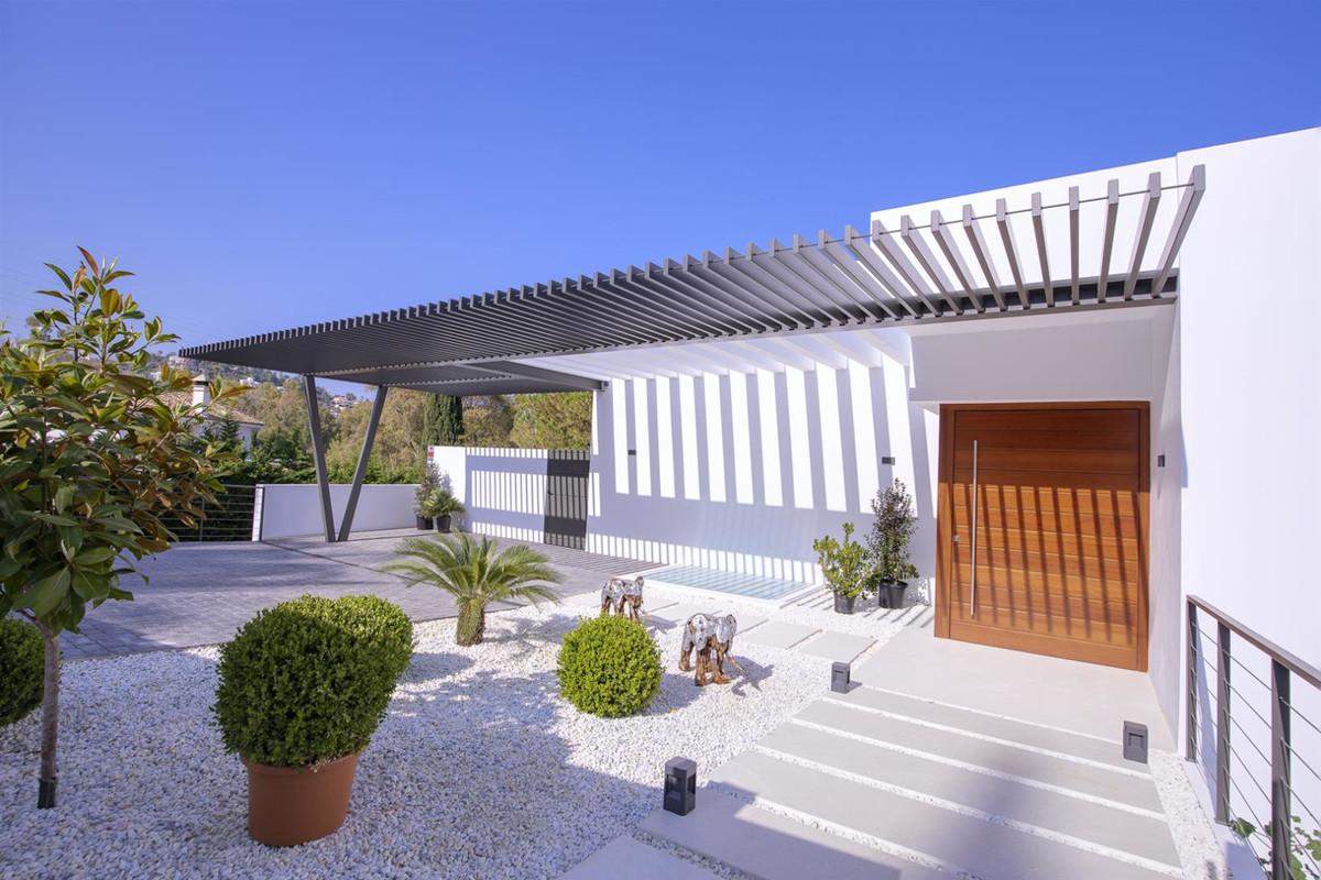 Villa Individuelle à Benahavís R3459340