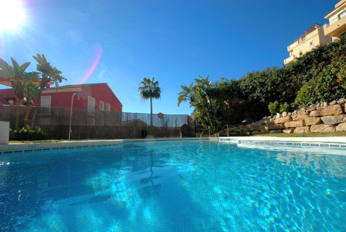 Three bedrooms, two bathrooms, garage and storage room  Mijas-Costa, Riviera del Sol. Luxurious apar,Spain